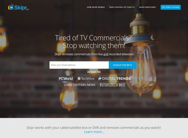 Commercial-Free Streaming Services