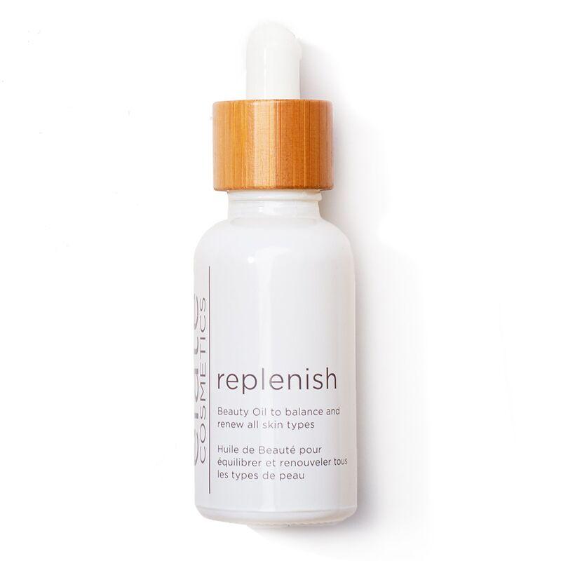 Replenishing Beauty Oils
