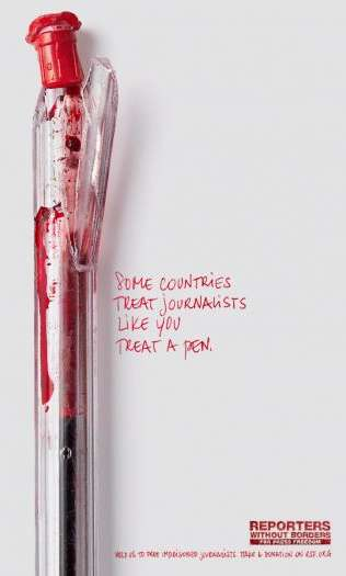 Battered Pen Ads