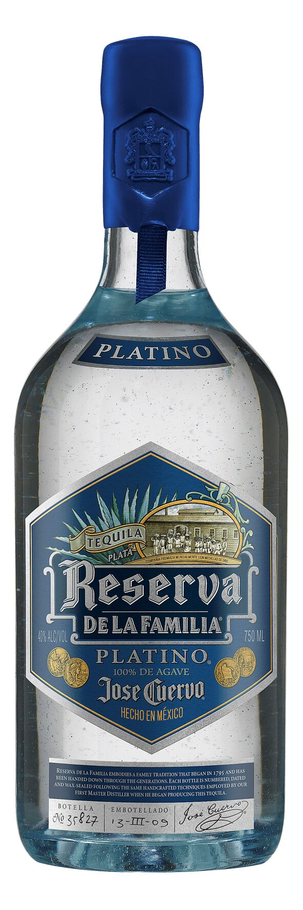 Heritage-Celebrating Tequila