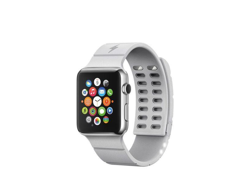 Optimizing Smart Watch Straps