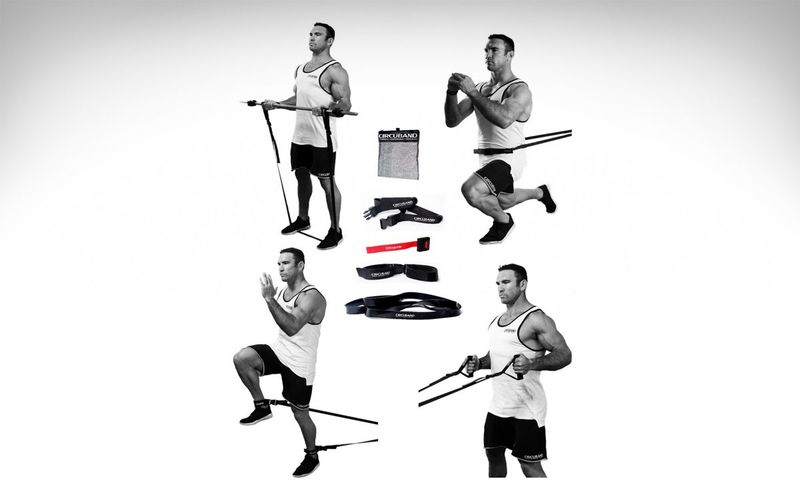 Connected Exercise Bands