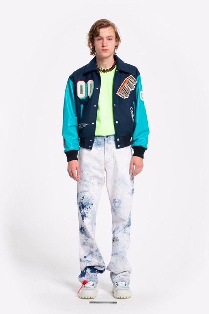 Street Culture Bright Sportswear