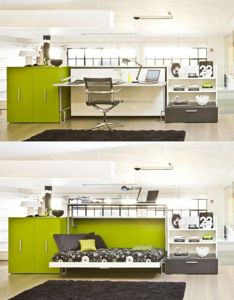 Transforming Urban Furniture