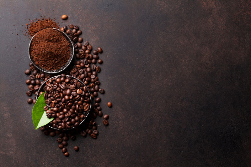 Responsibly Sourced Coffee Commitments