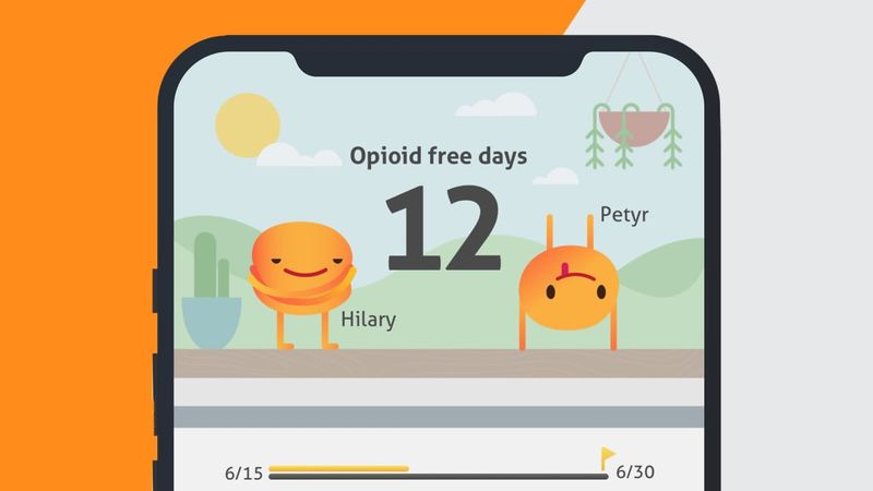 Opioid Relapse Apps