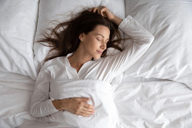 Sleep-Specific Hotel Programs