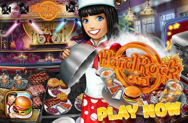 Restaurant Simulator Games