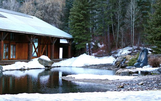 Restful Alpine Resorts
