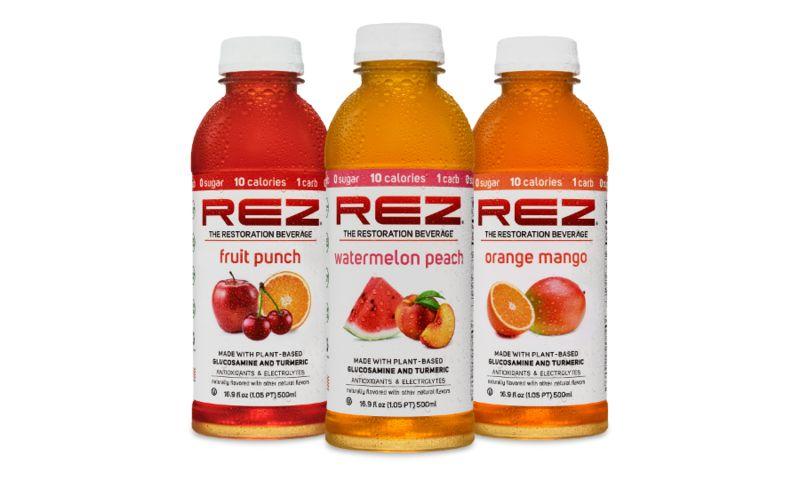Free-From Restorative Beverages