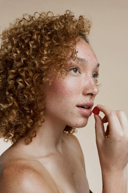 Functional Skincare Gummies