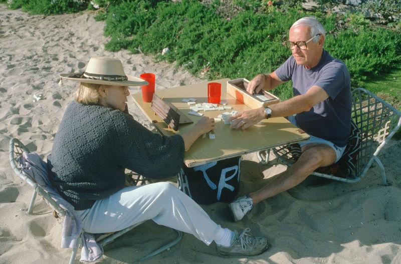 Retiree Benefit Services
