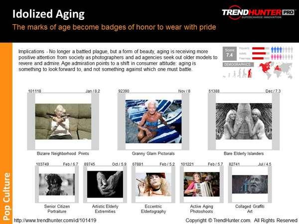 Retirement Trend Report