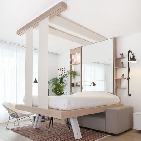 Retractable Bed Designs