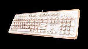 Retro Keyboard Designs