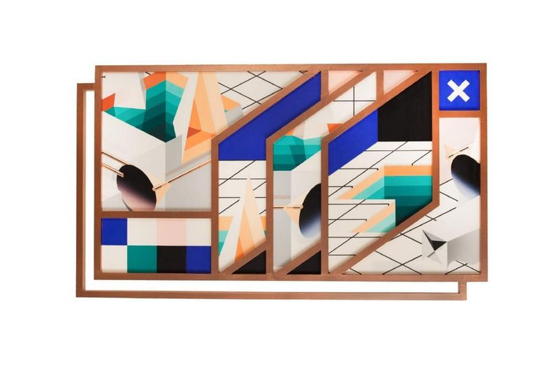 Retro-Futuristic Art Exhibitions
