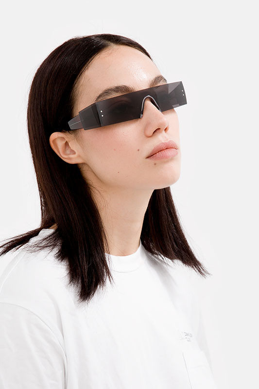 90s Futurism Sunglasses