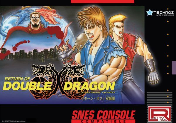 Re-Issued Iconic Videogames