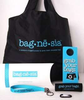 Reusable Bag Reminders