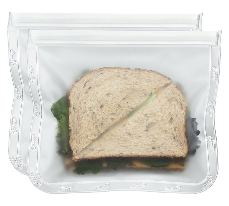 Eco-Friendly Sandwich Bags