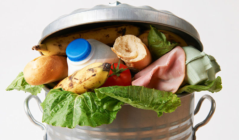 Waste-Converting Bioplastics