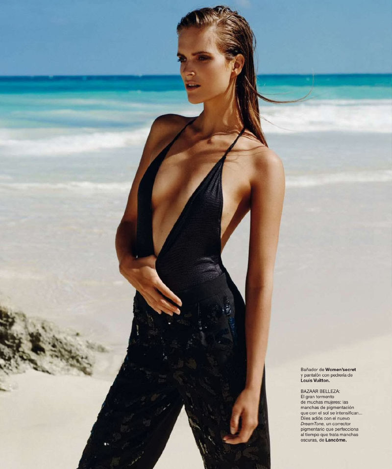 Suggestive Seaside Editorials