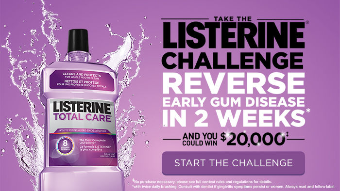 Oral Health Challenges