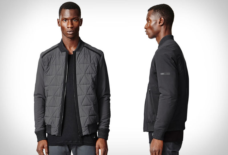 Dual-Purpose Outerwear