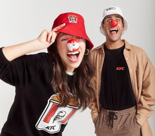 QSR Bucket Hats