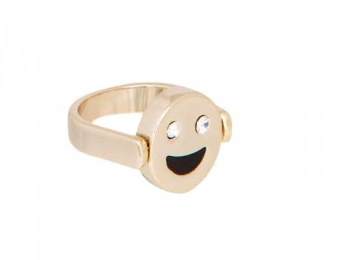 Expressive Emoji-Themed Jewelry