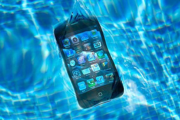 Broken Smartphone Revival Liquids