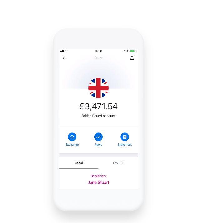 Fintech Debit Card Support