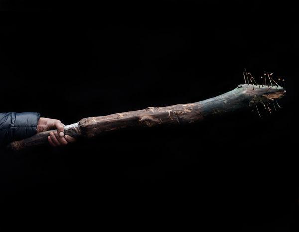 Medieval Modern Weaponry