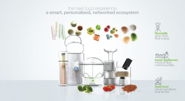Experiential Cookware Devices