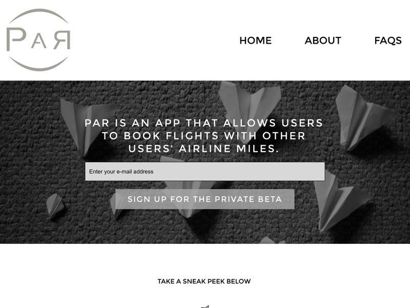 Reward Mile Commerce Apps