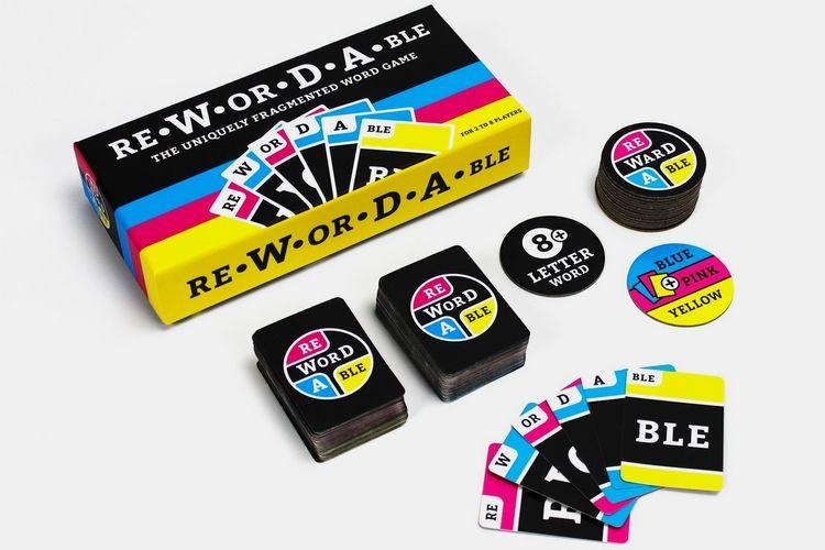 Vocabulary Wordplay Card Games