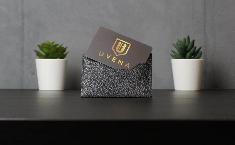 Anti-RFID Wallet Cards