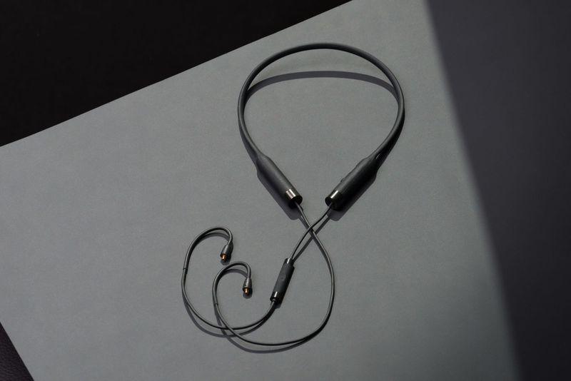 Minuscule HiFi Audio Earbuds
