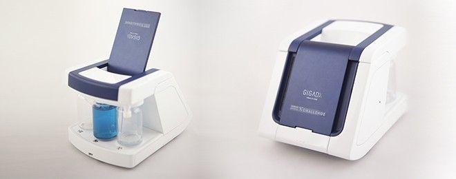 Portable Diagnostic Gadgets