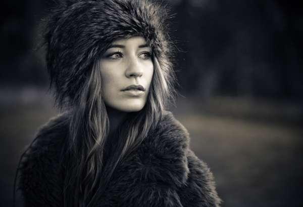 Cozy Forest Fashion