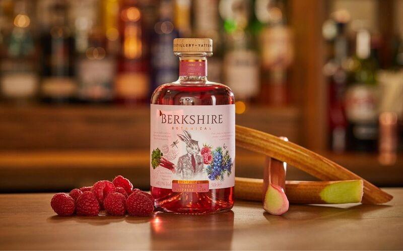 Locally Crafted British Gins