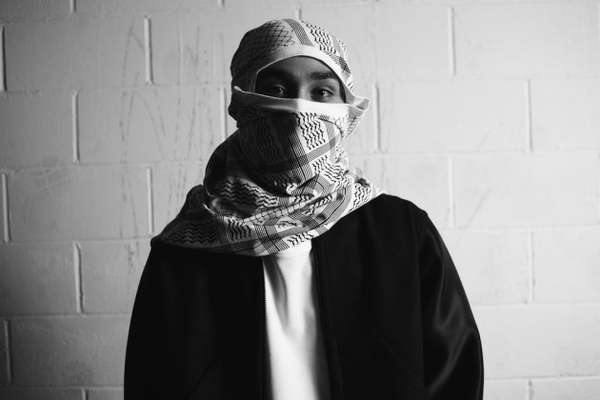 Bold Keffiyeh Collections