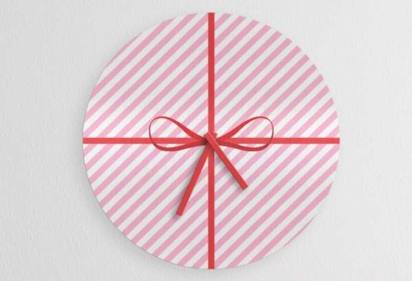 Gift Wrapping Chronographs