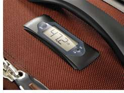 Ricardo Luggage Self-Weighing Luggage