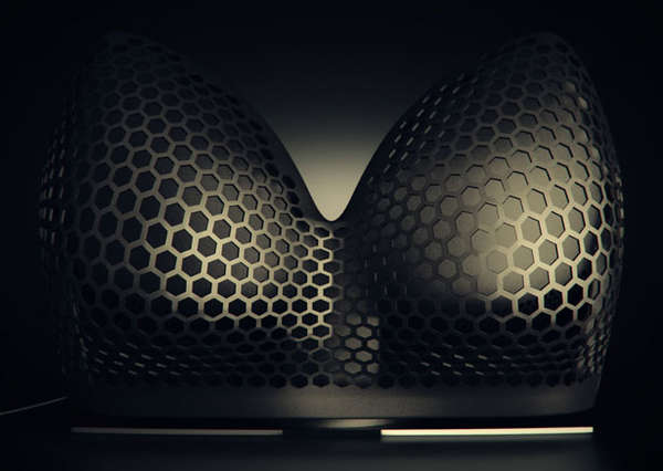 Innovative Undergarment Dehydrators