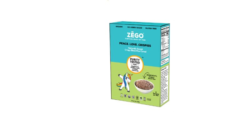 Sustainable Rice Cereals