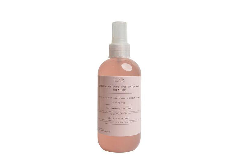 Rice Water Hair Treatments