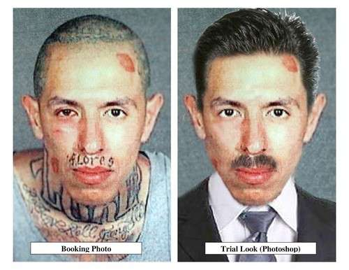 Gang Member Makeovers