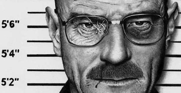 Hyperreal Character Caricatures