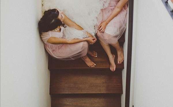 Unexpected Wedding Photography